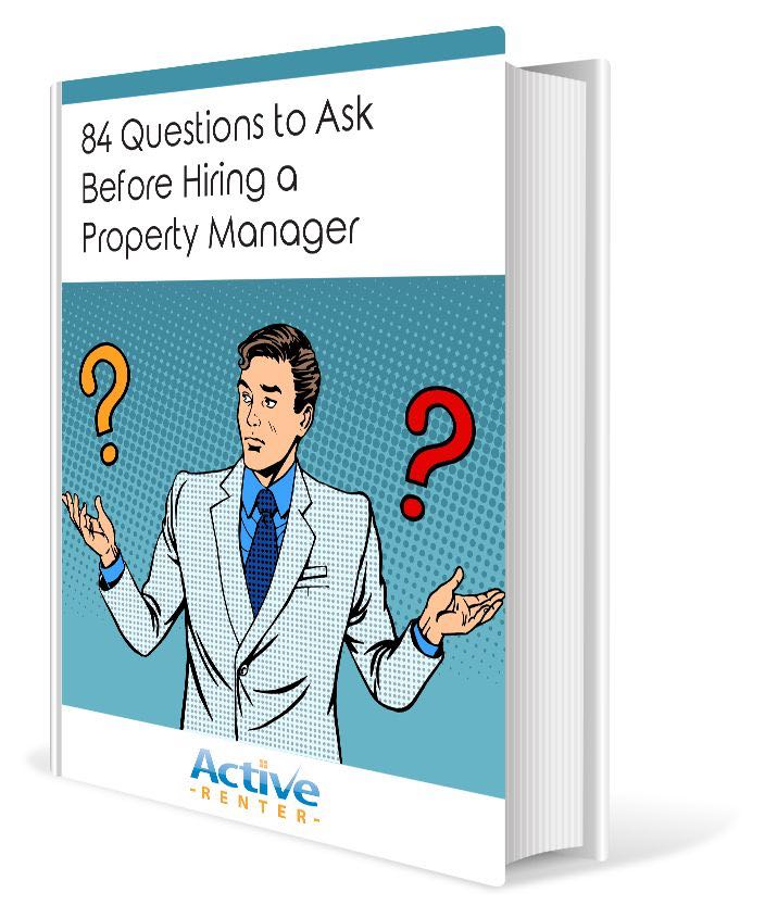 Questions to Ask When Interviewing a Property Manager
