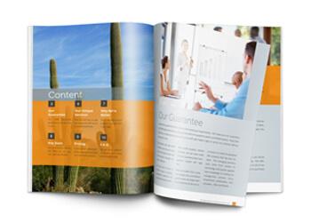 ARPM Magazine Markup
