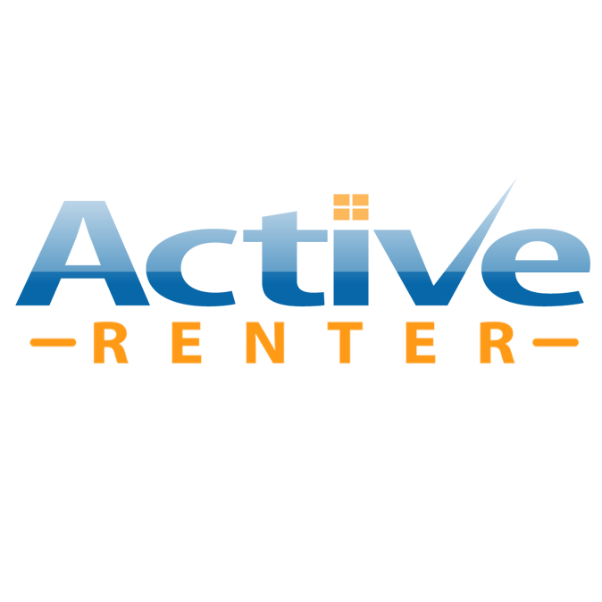 Active Renter Logo