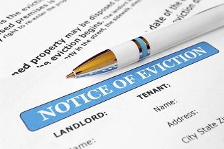 Eviction Advice for Property Management