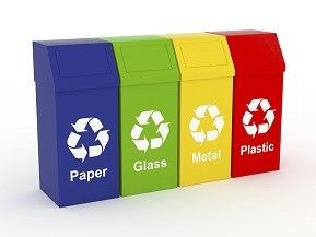 Investment Property Owners and Recycling Management