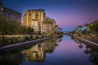 Scottsdale Arizona Property Management