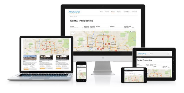Active Renter Mobile Devices