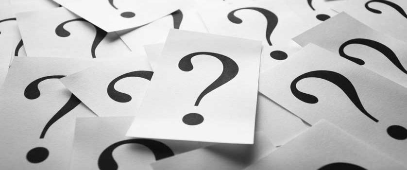 Questions to ask Tenants