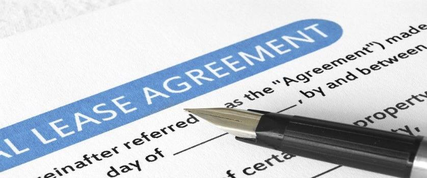 What To Do If A Tenants Behavior Breaks Their Lease Agreement