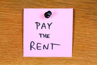 Rent Payment Policy
