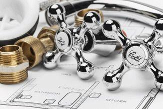 Saving money on plumbing repairs