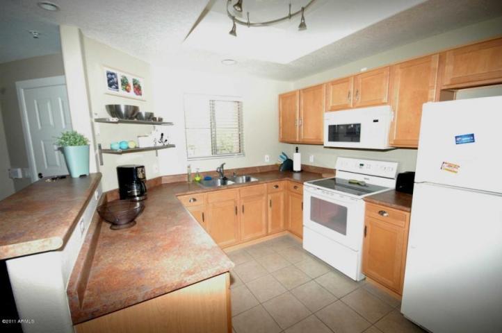 11680 E Sahuaro Dr Unit 2051 Kitchen