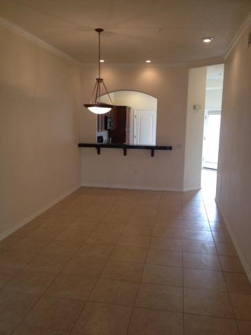 4533 N 22nd ST Living Room