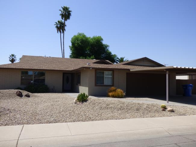 House For Rent In Phoenix 85029 4009 10808 N 37th Ave Phoenix Az 85029t