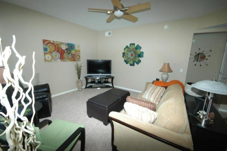 11680 E Sahuaro Dr Unit 2051 Living Room