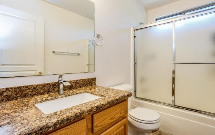 11233 W Elm LN Upstairs 2nd Bath