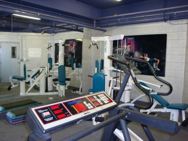 4533 N 22nd ST Community Workout Center